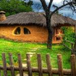 10 причини да си построите къща от глина