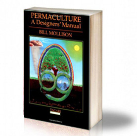 Book Cover: Permaculture design course – Bill Mollison