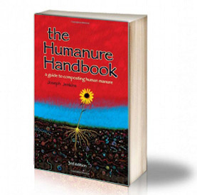 Book Cover: The humanure handbook – Jiseoh Jenkins