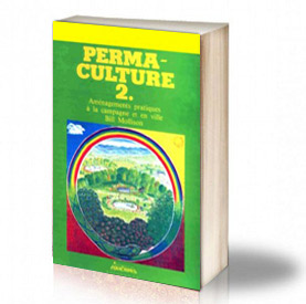 Book Cover: Permaculture Two – Bill Mollison