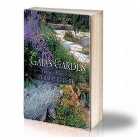 Book Cover: Gaia's garden – A guide to home-scale permaculture – Toby Hemenway