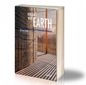Book Cover: Building with Earth – Gernot Minke