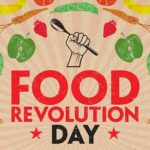 Food Revolution Day – България 2017