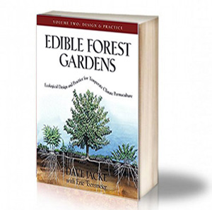 Book Cover: Edible forest gardens – Vol.2