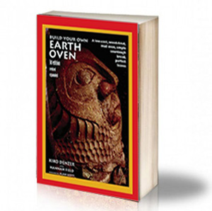 Book Cover: Build your own earth oven