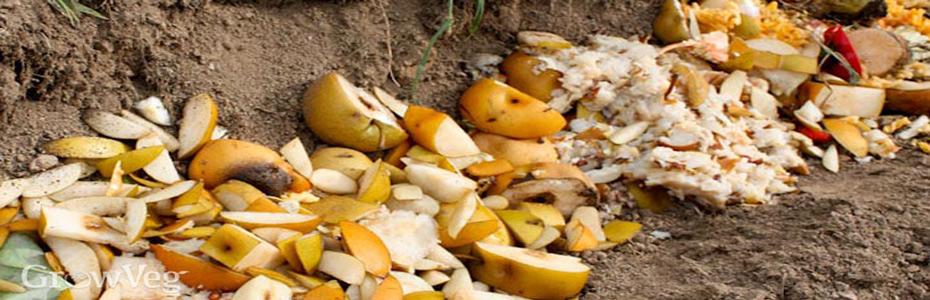 Техники на компостиране: как да компостираме на място