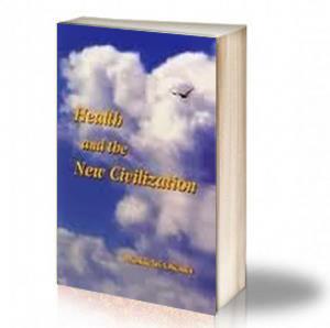 Book Cover: Здравето и новата цивилизация – Мокичи Окада