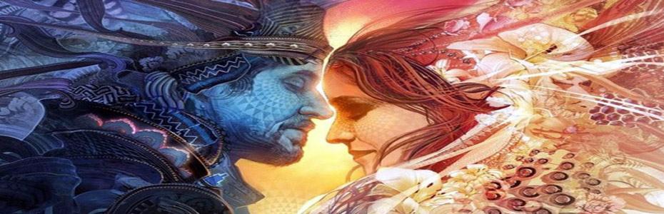 Интелигентното съдействие между мъжа и жената или как се картографира непознатото