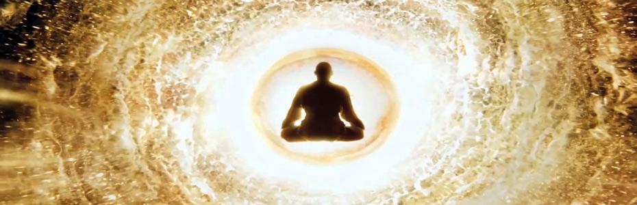 Близкото до смъртта преживяване на един медитатор