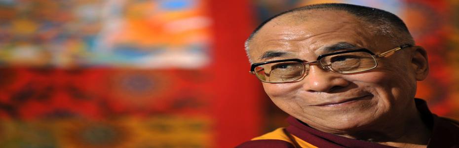 Далай Лама разкрива идеалния старт, който ще осветли деня ви